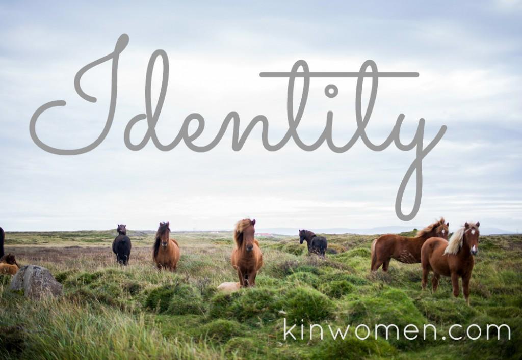 Identity June