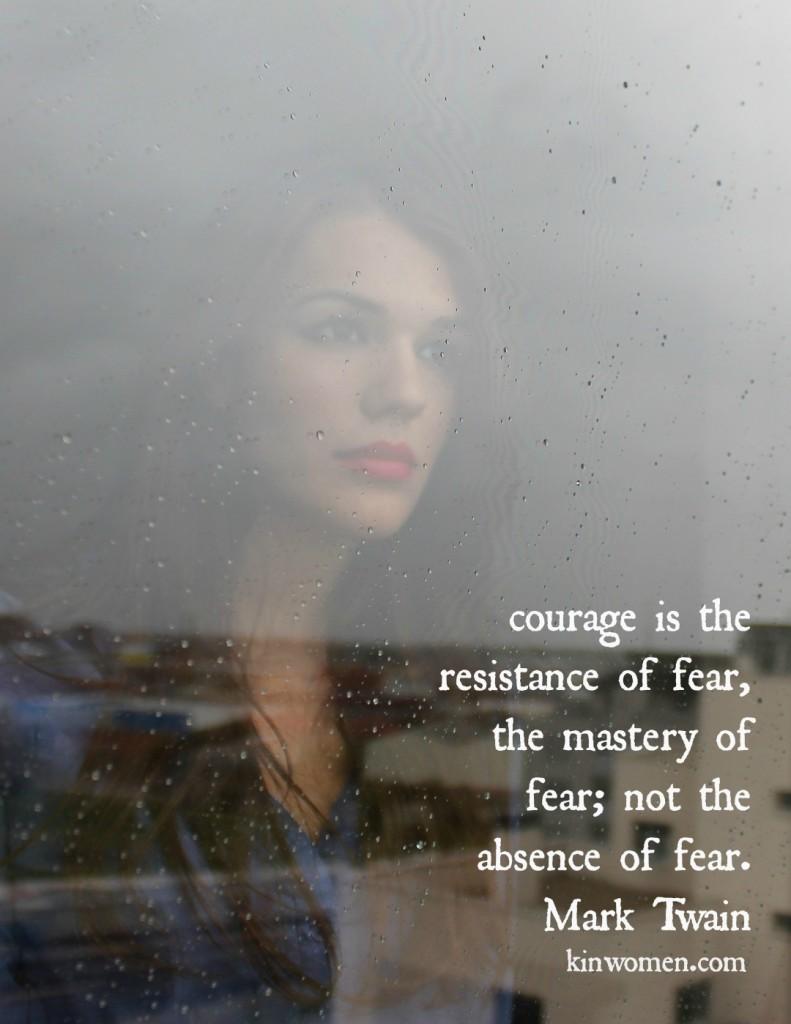 kinwomen quote