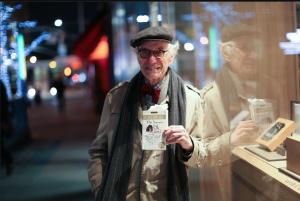 Photo Credit: Humans of New York
